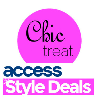 ChicTreat 5 14 14 Access Hollywood Deals HipshopDeals