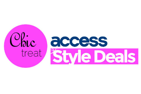 ChicTreat 7/31/14 – Access Hollywood Deals