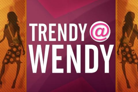 MyHabit Trendy Wendy 11 16 15 The Wendy Williams Show