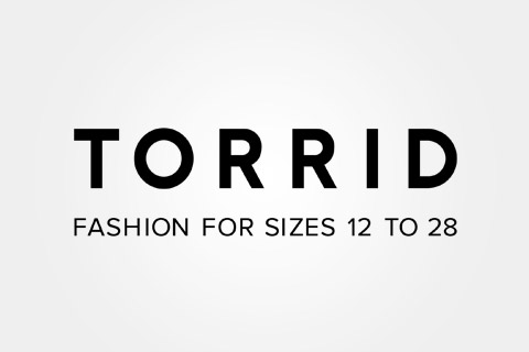 Torrid EXTRA OFF CLEARANCE HipshopDeals