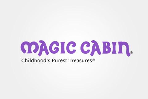 Magic Cabin off $50 HipshopDeals