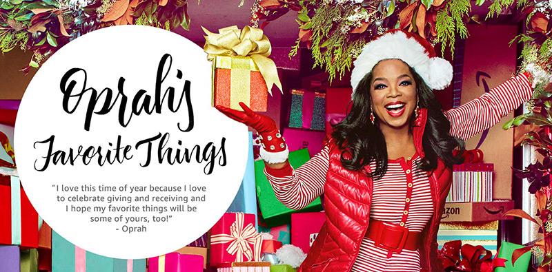 Oprah s Favorite Things OWN 2016 HipshopDeals
